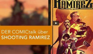 SHOOTING RAMIREZ (1.Akt)