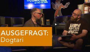 """AUSGEFRAGT: OLAF """"DOGTARI"""" NEUMANN"""