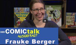 AUSGEFAGT! – Frauke Berger