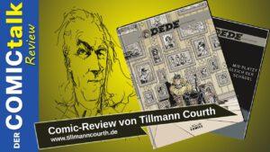 Dédé | Romic-Review von Tillmann Courth