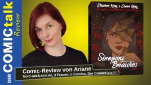 Sleeping Beauties | Comic-Review von Ariane