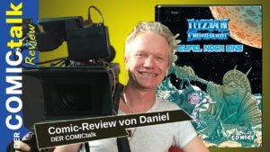 Luzian Engelhardt | Comic-Review von Daniel