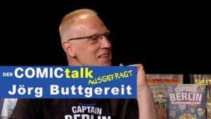 Jörg Buttgereit bei AUSGEFRAGT