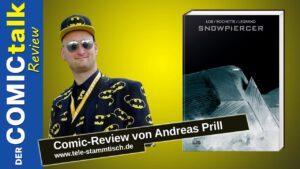 Snowpiercer | Comic-Review von Andreas Prill
