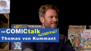 Thomas von Kummant bei AUSGEFRAGT